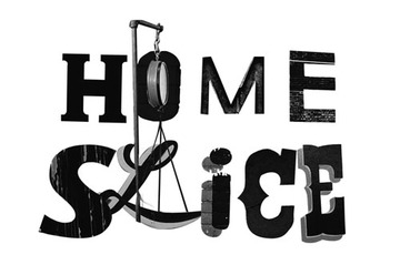 Preview home slice logo