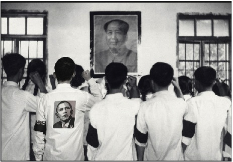 Full long live chairman mao