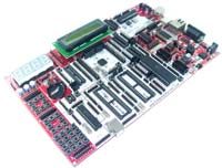 embedded development board