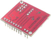 Micro SD card Interface Breakout Module for 3.3V and 5V Logic Level
