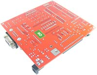 AVR Project Board