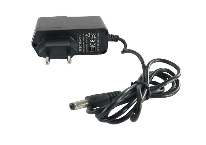 12 volts 1amp smps power adapter india made by emt. Black Bedroom Furniture Sets. Home Design Ideas