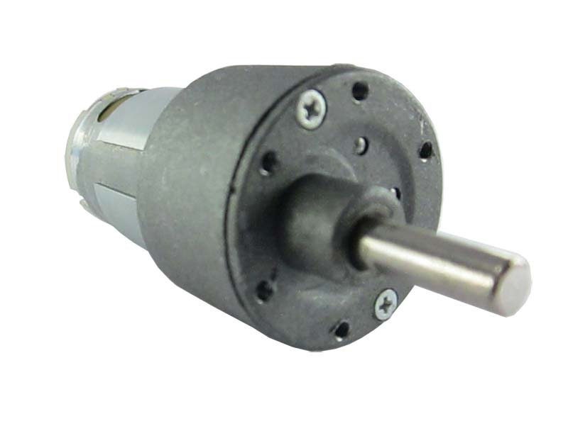 johnson geared dc motor 100 rpm india made by emt