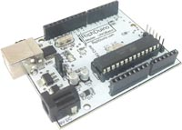 Richduino UNOBasic For Arduino with Female Headers