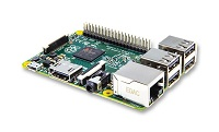 Raspberry Pi 2 - Quad Core 1GB RAM