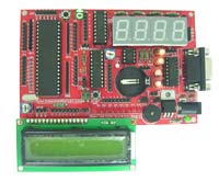 Real Time Interfacing Board for 8051
