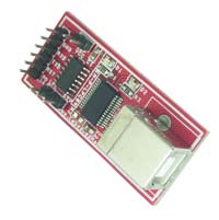 USB Programmer for LPC ARM and P89VXX Microcontrollers