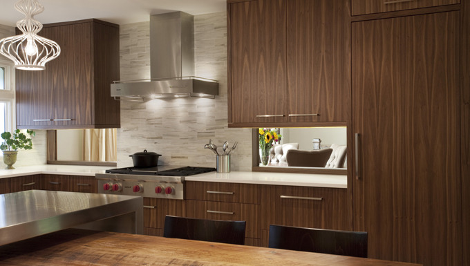 Kitchen Design: Simply Sophisticated
