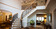 Elegant Foyer with Grand Staircase - Shoreview, MN