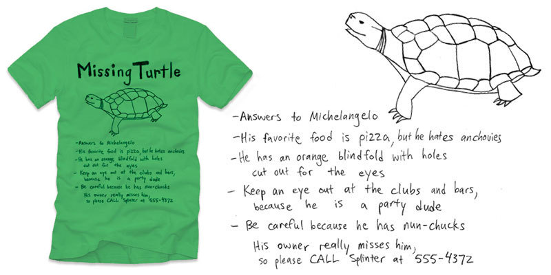 Turtle Power image