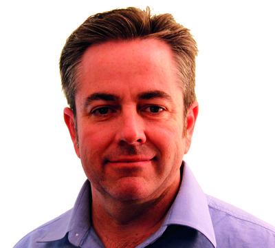 Course presenter Stephen Barter