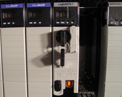 Rockwell Automation's ControlLogix provides excellent processing capabilities