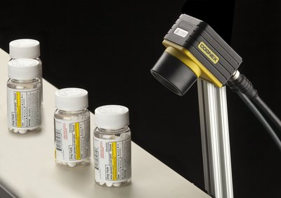 The Cognex In-Sight 7000 series vision systems are used to improve product quality, drive down costs and comply with product and package safety requirements such as traceability and label verification on food and pharmaceuticals.