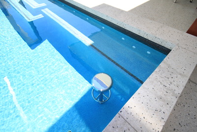 Gold Award For Gold Coast Glamour Pool