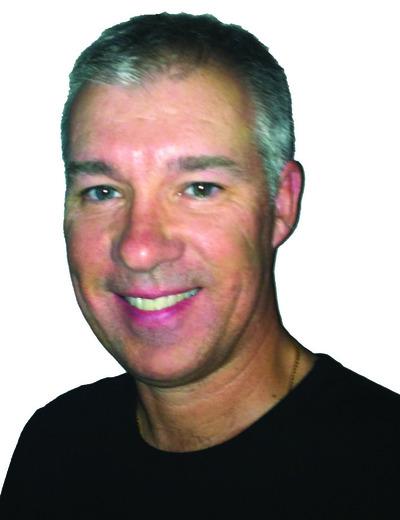 Mark McNamara, Business Director of Echo Design.
