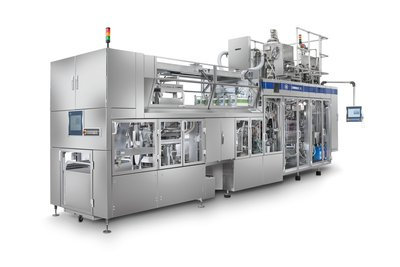 Eco-friendly dairy implements SIG Combibloc filling machines