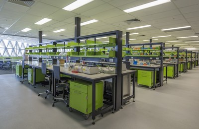 Aurecon delivers 'intelligent' building for medical ...