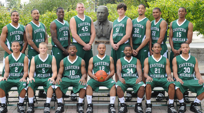 The Official Website of Eastern Michigan Athletics 2010-11 ...