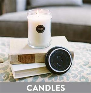BW.Candles