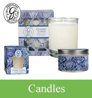 GL.Candles