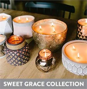 BW.Sweet Grace Collection
