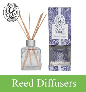 GL.Reed Diffusers