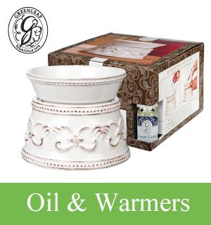 GL.Oil & Warmers