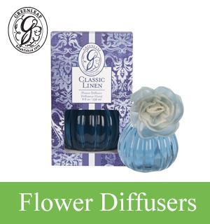 GL.Flower Diffuser