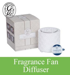 GL.Fragrance Fan Diffuser