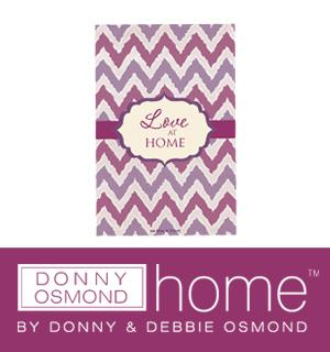 Donny Osmond Home
