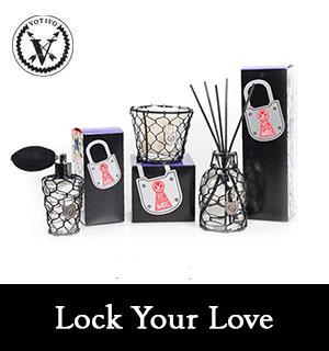 Lock Your Love