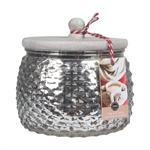 Holiday Jar Cup of Cheer