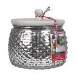 Holiday Jar Tree Trek