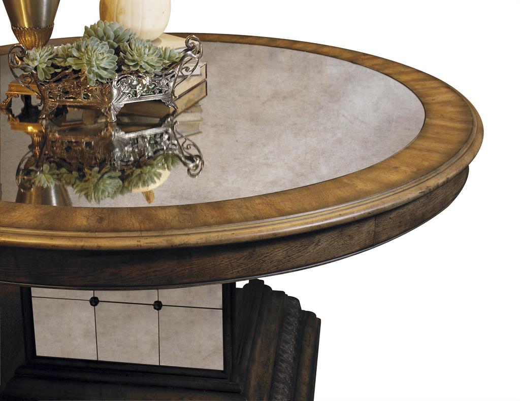 wood coffee table on wheels santa fe