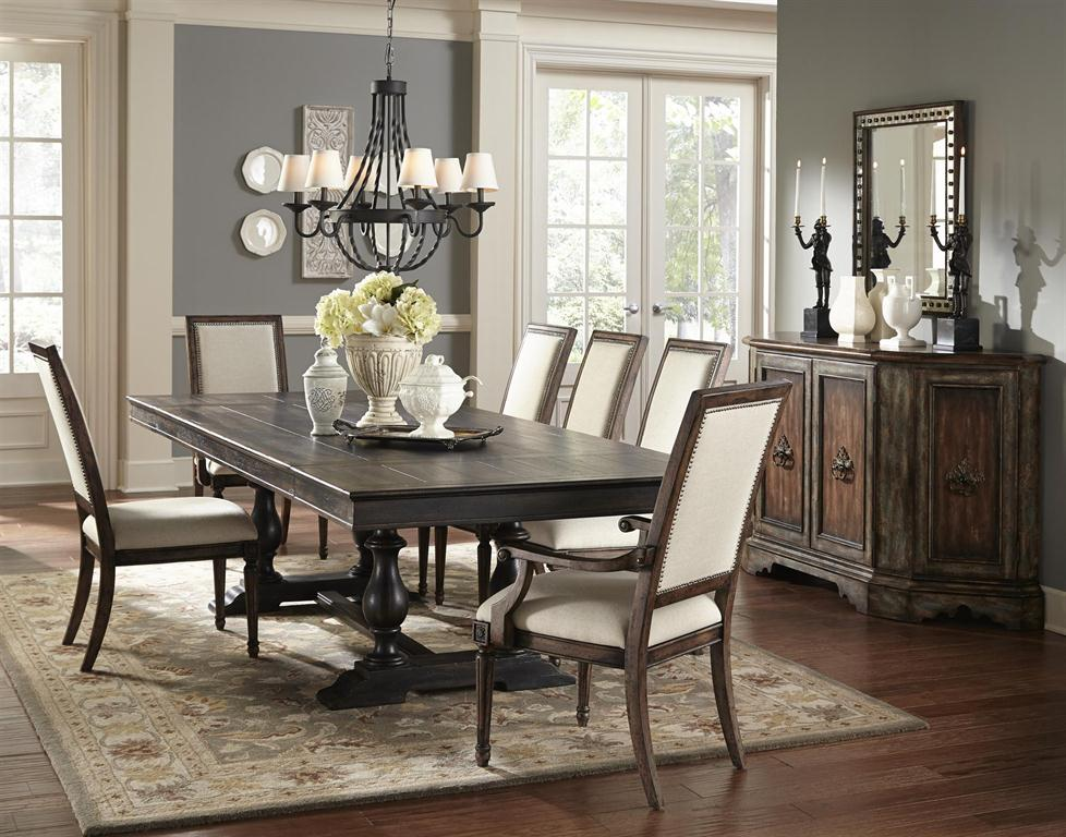 Captivating Montserrat Table Top (Accentrics Home Dining Tables)