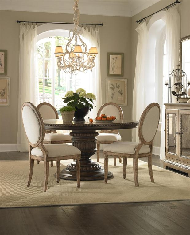 Showing all collections with Dining pieces Dining Collections   Home Meridian. Pineapple Pedestal Dining Table And Chairs. Home Design Ideas