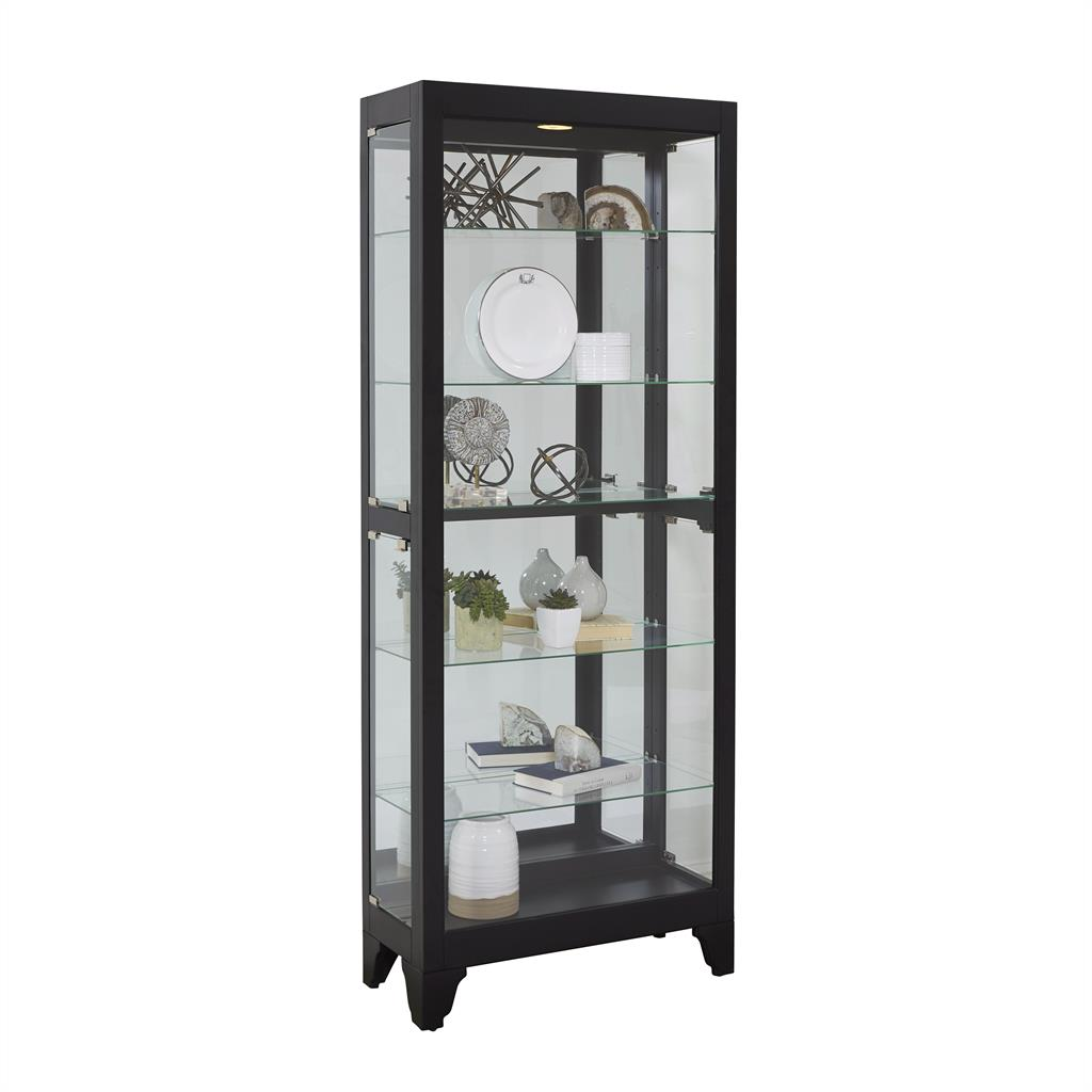 Curio - Display Cabinets Collections | Home Meridian