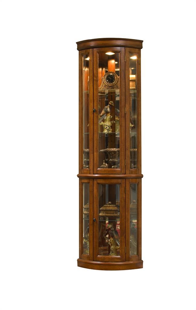 Pulaski Furniture Curios Display Cabinets Gallery Curios Display Cabinet Gallery