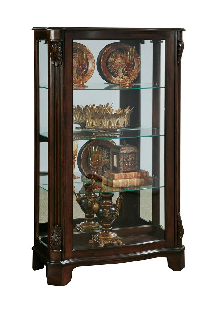 Awesome PFC Curios Curio   Display Cabinets