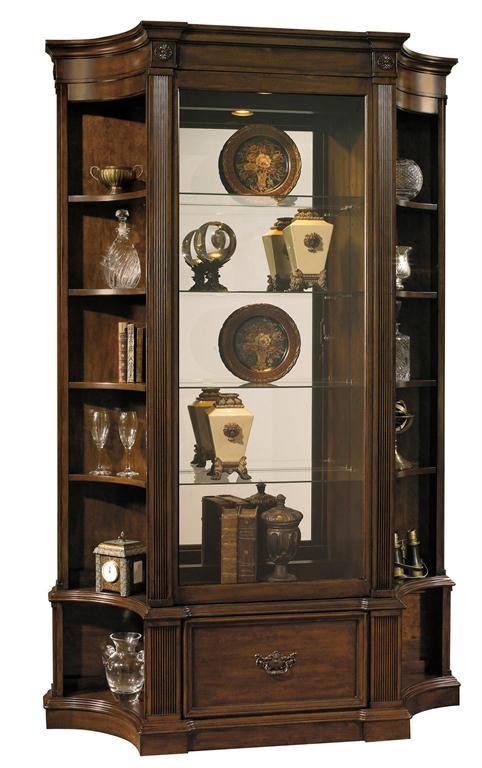 Pulaski Furniture Curios Display Cabinets Gallery