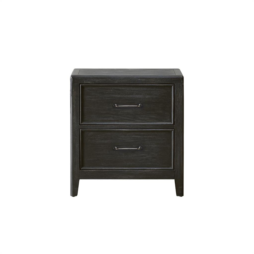 Vintage Tempo Nightstands. Vintage Tempo Bedroom   Home Meridian
