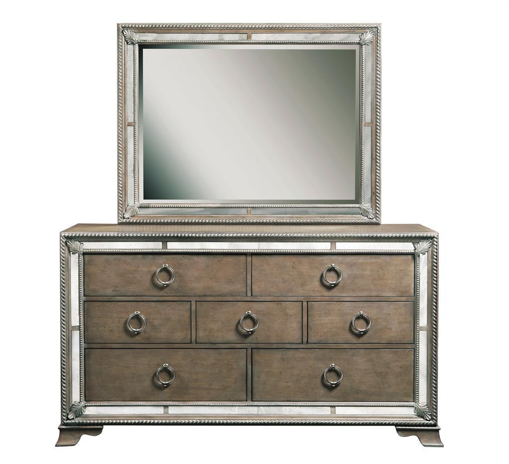 dressers | home meridian