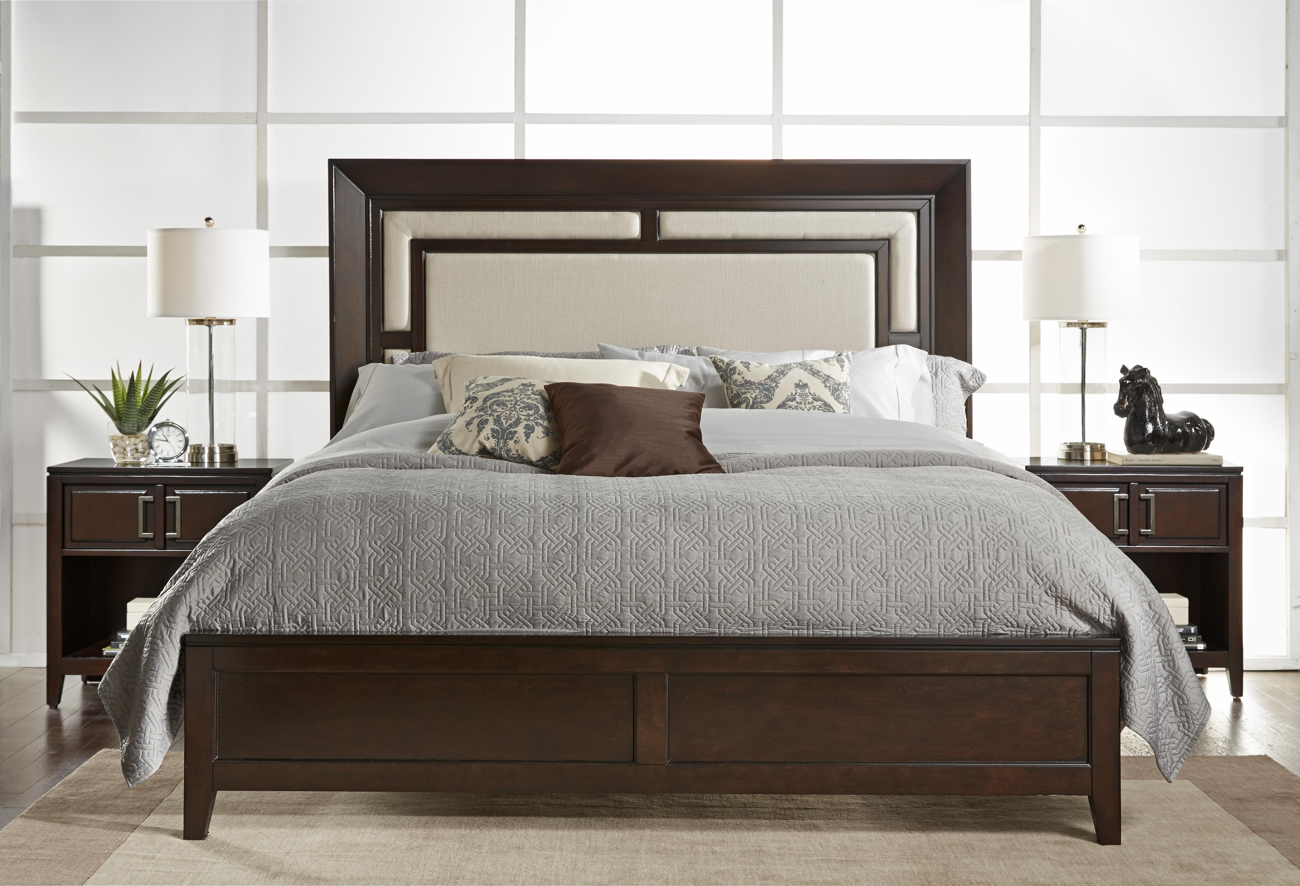 . Bedroom Collections   Home Meridian