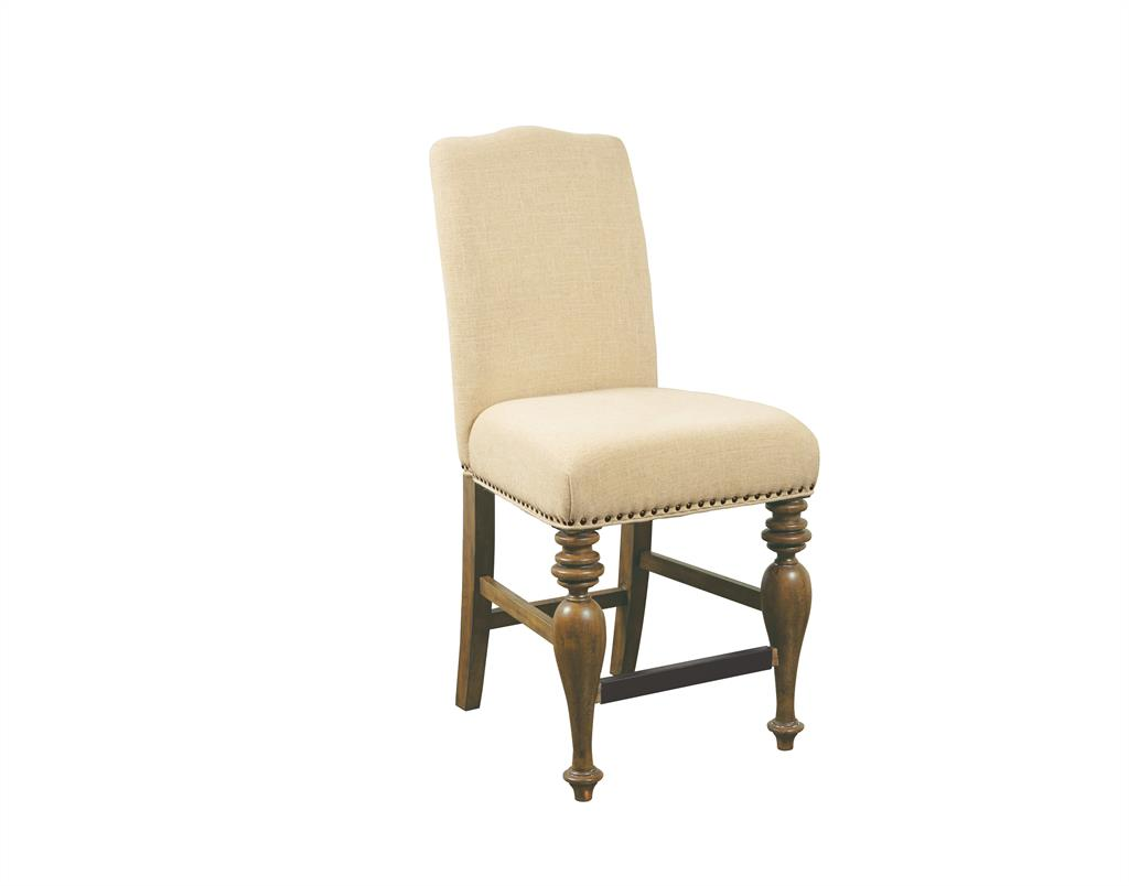 Upholstered Dining Chairs With