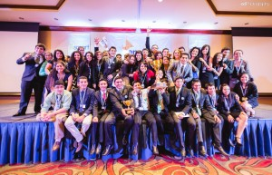 Enactus Guatemala National Champions - University of the Valley of Guatemala, South Campus