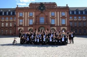 Enactus Germany National Champion - University of Mannheim
