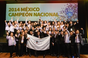 Enactus Mexico National Champion - Technological University of the Mixteca (UTM)_2