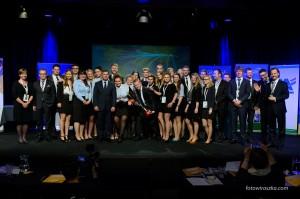 Enactus Poland National Champions - University of Gdańsk