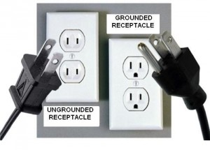 Two Pin Outlets