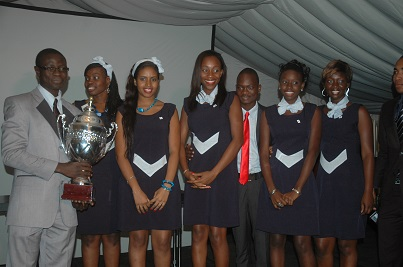 National champion (Senegal)